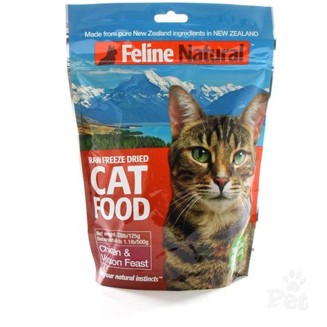 venison food feline cat food chicken and venison feast