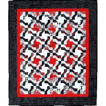 Just Patchwork - hidden star just patchwork