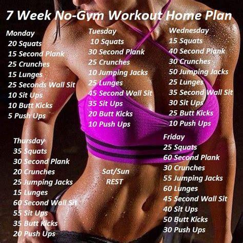 25 best ideas about 10 week workout on pinterest home best 25 no gym workouts ideas on pinterest 10 week