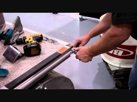 how to clean boat rub rail rub rail installation thebestboatbrands wmv youtube