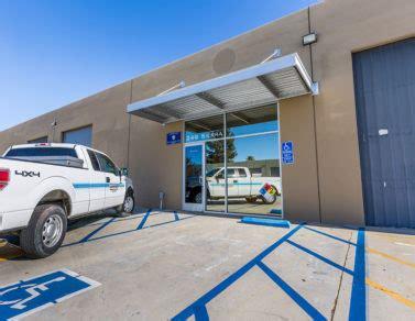 San Bernardino County Welfare Office by Office Serrano Development