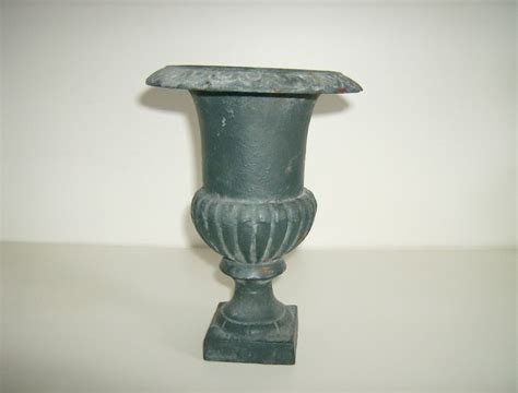 Iron Urn Planter by Mm1177 4l Jpg 24