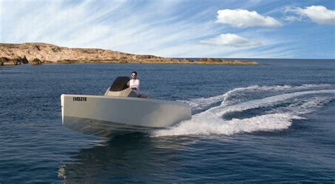 new boats new sport boat design from seven seas yachts