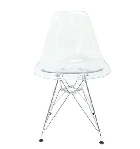 silla transparente segunda mano sillas transparentes all instante