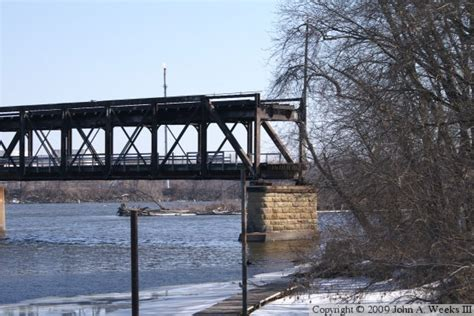 rock island swing bridge rock island swing bridge inver grove heights mn