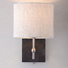 buy lewis sloane wall light antique brass at