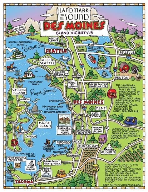 map of des moines iowa map of des moines not iowa washington that is many