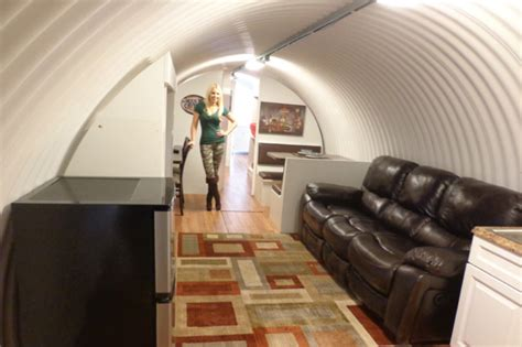 Popular Floor Plans by The Bomb Shelter Biz Is Exploding