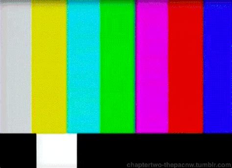 smpte color bars smpte color bars