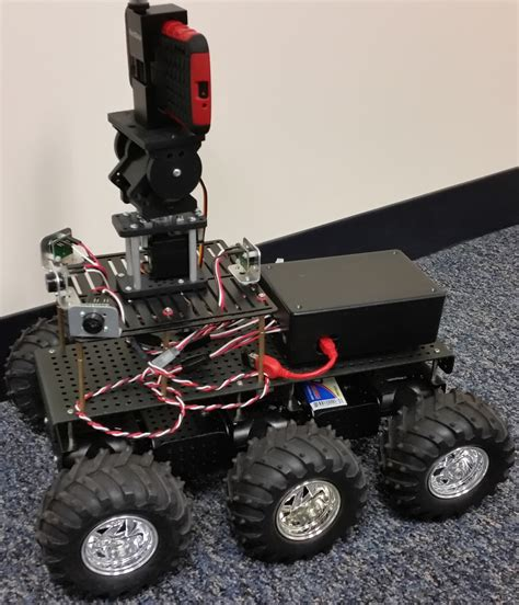 research paper on robotics best robotics research paper