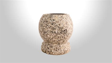 Granite Vases by Granite Bowl Vases 171 Vases24 Gallery Granite