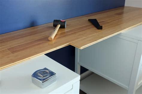 Schreibtisch Bauen Arbeitsplatte ? runabout.co