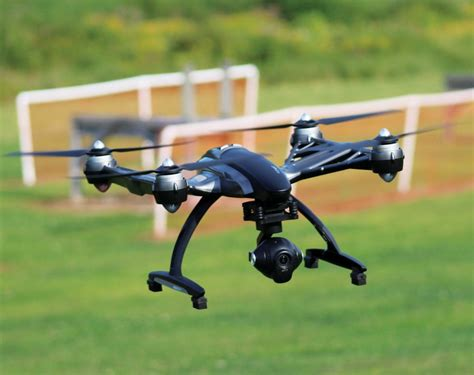 Drone Yuneec Typhoon Q500 easy to fly high performance 4k aerial drone yuneec typhoon q500 4k the drones mag
