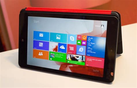 Tablet Lenovo Note lenovo thinkpad 8 vs asus vivotab note 8 which is better