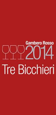 tre bicchieri 2014 home cantina glicine