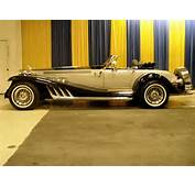 Classic Kit Cars To Build Car PicturesShare On