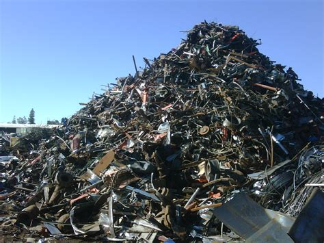 metal scrap yards video search engine at search com
