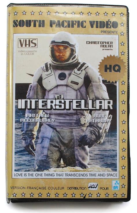 modern movies  tv shows designed   vhs tapes