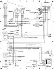 1997 ford thunderbird system wiring diagram document buzz