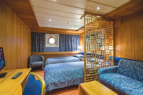 Cruise Ship Cabin by Astoria Cruise Ship Cabins Cruise Maritime Voyages