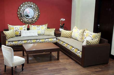 salon marocain canap canap 233 et fauteuil pour salon marocain design