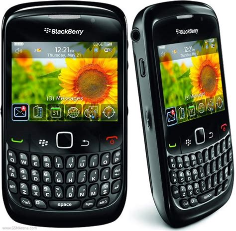 Hp Bb Gemini White blackberry curve 8520 pictures official photos