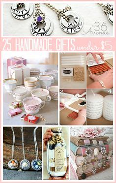 Great Handmade Gifts - handmade gifts for adults 60 ideas the country