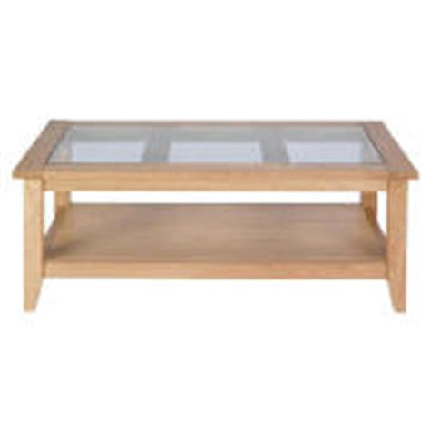 coffee tables lavenham oak glass coffee table