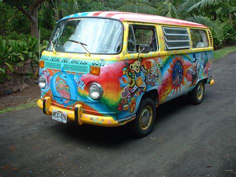 Image Gallery Hippie Vw Bus