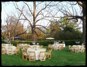 Outdoor Backyard Wedding Reception Ideas Plan An Outdoor Indoor Wedding For A Spectacular Occasion Artlies