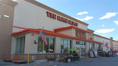 the home depot new port richey fl company profile