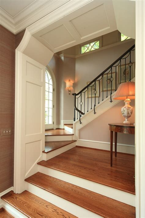 Interior Design Stairs And Landing by 37 Best Images About Stairs On Hardwood Stairs