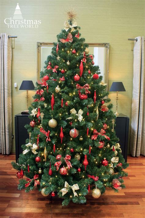 6ft arbour ultima christmas tree the 8ft arbor vitae fir tree