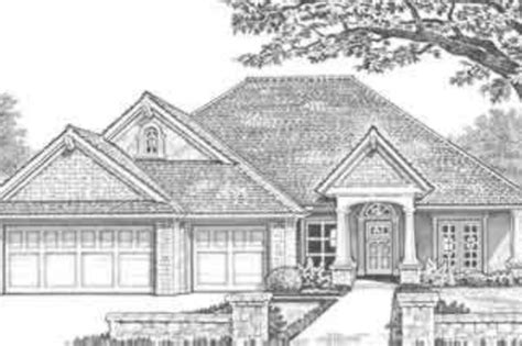 home design 1900 square feet traditional style house plan 3 beds 2 5 baths 1900 sq ft