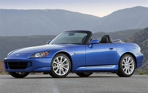 car maintenance manuals 2007 honda s2000 transmission control used 2007 honda s2000 for sale pricing features edmunds