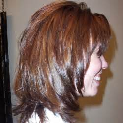 layered highlighted hair styles 35 marvelous medium length layered hairstyles creativefan