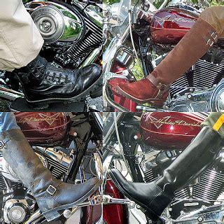 Motorrad Fahren Mit Flip Flops by Bhd S Musings What To Wear When Riding A Harley Part Ii