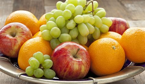 fruit bowl is fruit good for weight loss pritikin weight loss