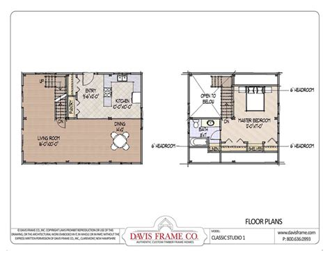 barn home post and beam floor plans classic studio 3 barn home post and beam floor plans classic studio 1