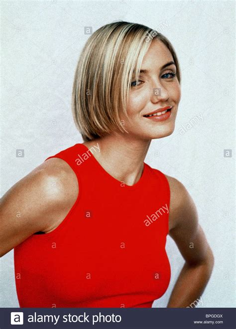 something about cameron diaz there s something about 1998 stock photo royalty free image