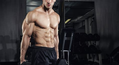 muscle and fitness the 4 week beginner s workout routine muscle fitness
