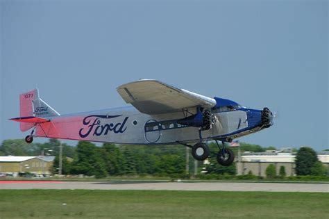 Ford Trimotor by Ford Trimotor World S Modern Airliner