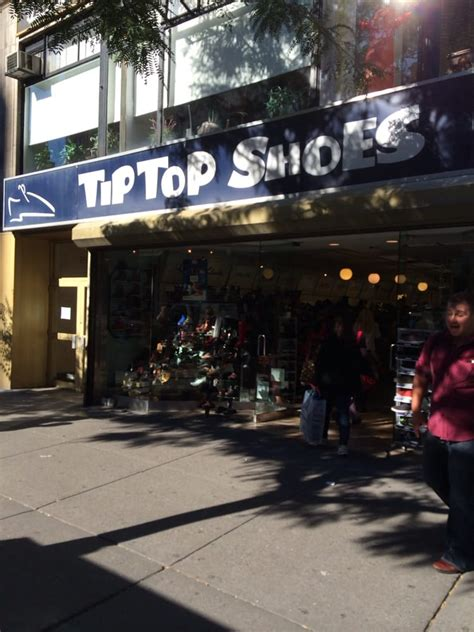 new york shoe stores tip top shoes shoe stores new york ny united states
