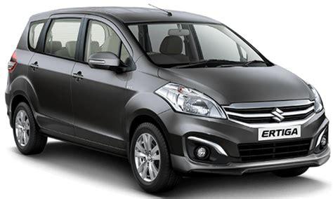 Maruti Suzuki Ertiga by Maruti Ertiga Diesel Vdi Price Specs Review Pics