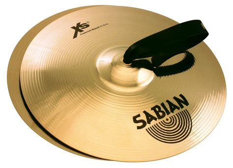 Promo Uk 14 Marching Cymbal sabian 14 quot xs20 marching band cymbals the marching band shop