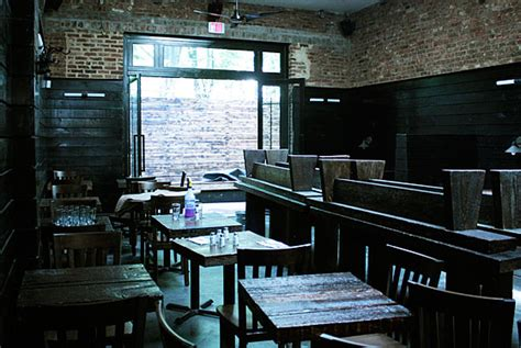 black swan bed stuy first look at the black swan bed stuy s sophisticated gastropub grub street