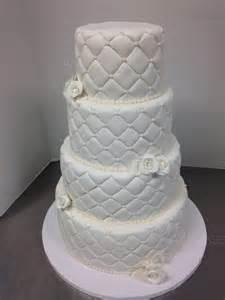 quilted wedding cake az cakes elizabethaz cakes elizabeth