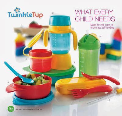 Tempat Makan Dan Minum Baby Meal Set produk tupperware malaysia murah i cara jadi agen dealer