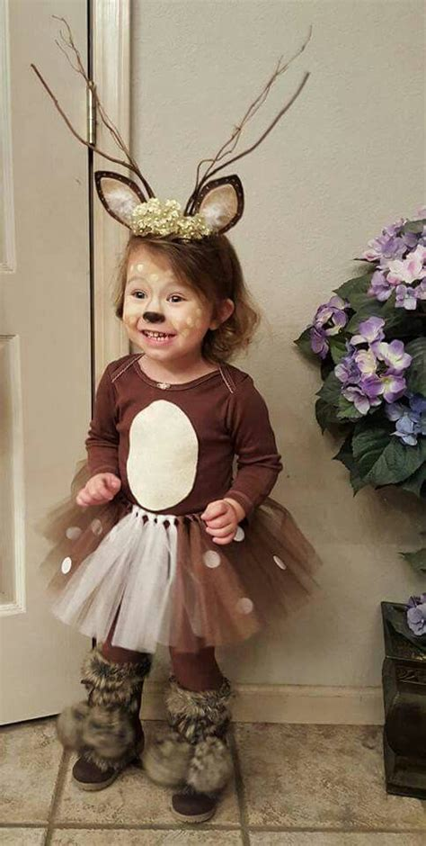 Sweet Deer Baby Costume by Best 20 Deer Costume Ideas On
