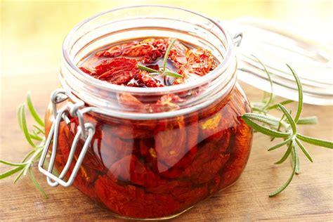 Peperoni Einlegen öl 5672 by Pomodori Secchi Sott Olio La Ricetta Per Preparare I